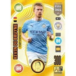 Kevin De Bruyne Top Master Manchester City UE3