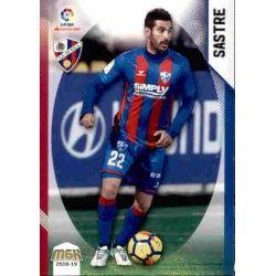 Sastre Huesca 282