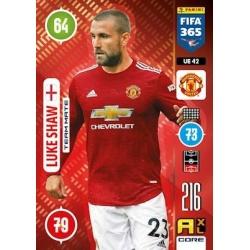 Luke Shaw Team Mate Manchester United UE42