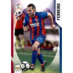 Ferreiro Huesca 285