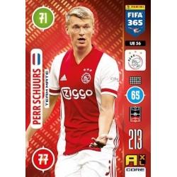 Perr Schuurs Team Mate Ajax UE56