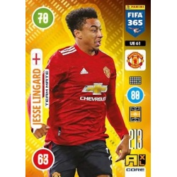 Jesse Lingard Team Mate Manchester United UE61
