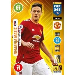 Nemanja Matic Team Mate Manchester United UE62