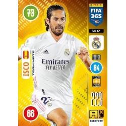 Isco Team Mate Real Madrid UE67