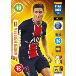 Ander Herrera Team Mate Paris Saint-Germain UE71