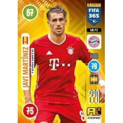 Javi Martinez Team Mate Bayern Munchen UE73