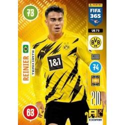Reinier Jesus Team Mate Borussia Dortmund UE75