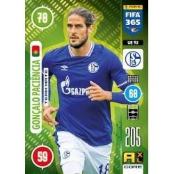 Gonçalo Paciência Team Mate Schalke 04 UE95