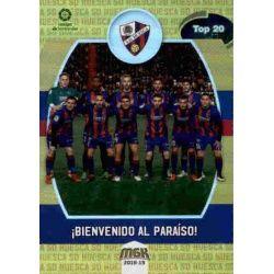 Bienvenido al paraiso! Top 20 Huesca 293