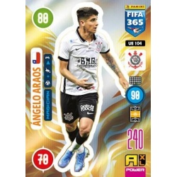 Ángelo Araos Magician SC Corinthians UE104