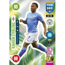 Raheem Sterling Magician Manchester City UE108