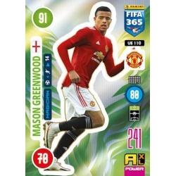Mason Greenwood Magician Manchester United UE110