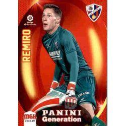 Remiro Panini Generation Huesca 294