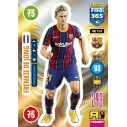 Frenkie de Jong Magician Barcelona UE114