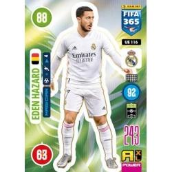 Eden Hazard Magician Real Madrid UE116