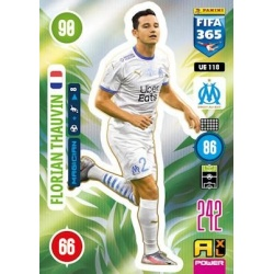 Florian Thauvin Magician Olympique Marseille UE118