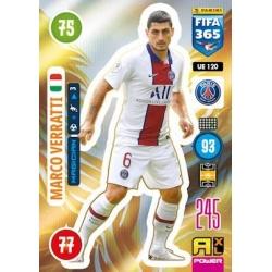 Marco Verratti Magician Paris Saint-Germain UE120