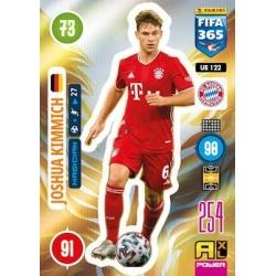 Joshua Kimmich Magician Bayern Munchen UE122