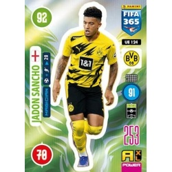 Jadon Sancho Magician Borussia Dortmund UE124
