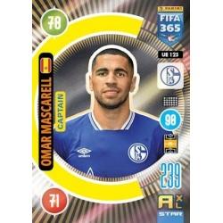 Omar Mascarell Captain Schalke 04 UE125