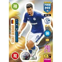 Suat Serdar Magician Schalke 04 UE126