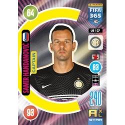 Samir Handanović Captain Inter Milan UE127