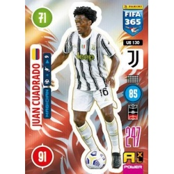 Juan Cuadrado Magician Juventus UE130