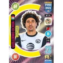 Guillermo Ochoa Captain Club America UE133
