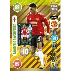 Marcus Rashford Winter Star Manchester United UE140