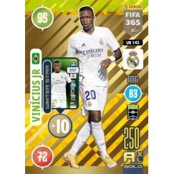 Vinicius Jr Winter Star Real Madrid UE143