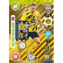 Erling Haaland Winter Star Borussia Dortmund UE146