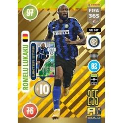 Romelu Lukaku Winter Star Inter Milan UE147