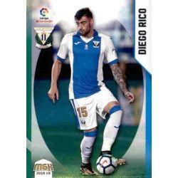 Diego Rico Leganés 306