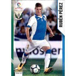 Rubén Pérez Leganés 308