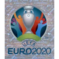 UEFA Euro 2020 Logo 1