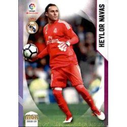 Keylor Navas Real Madrid 353