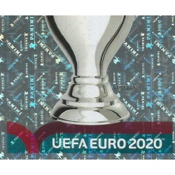 European Championship Trophy 2/2 3