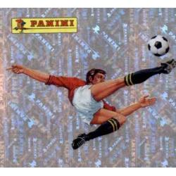 Panini Logo - Carlo Parola 6