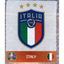 Logo Italy 11