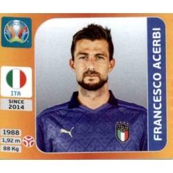 Francesco Acerbi Italy 14