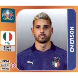 Emerson Italy 18