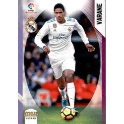 Varane Real Madrid 357