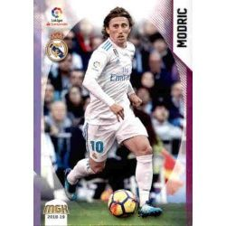 Modric Real Madrid 364