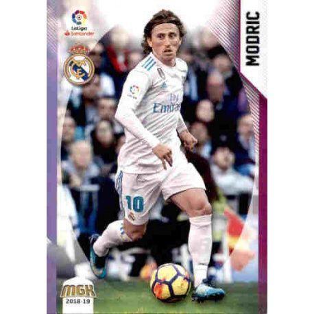 Modric Real Madrid 364