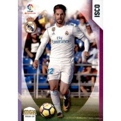 Isco Real Madrid 367