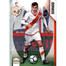 Dorado Rayo Vallecano 384