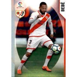 Bebé Rayo Vallecano 399