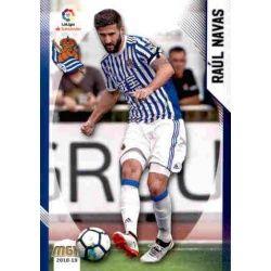 Raúl Navas Real Sociedad 413