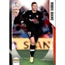 David Soria Sevilla 435