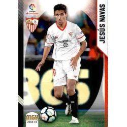 Jesús Navas Sevilla 436